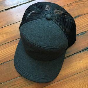 Lululemon Chamber Ball Cap *Heathered Black Camo